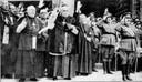 Cardenales Fascistas