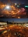 De la plaza Tahrir a la Puerta del Sol