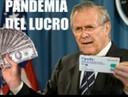 Rumsfeld y el Negocio de la Gripe