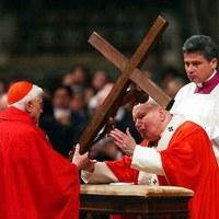 El papa y el abogado del diablo
