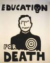 Educación para la muerte